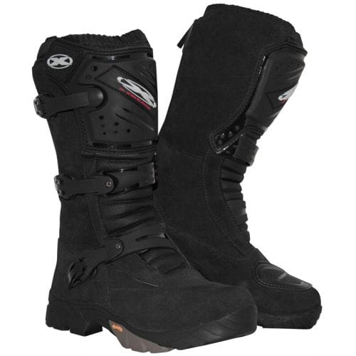 QUADRAX XTREME ATV BOOT size 8/41