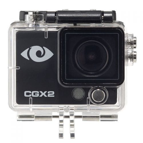 Cyclops Gear CGX2 Camera