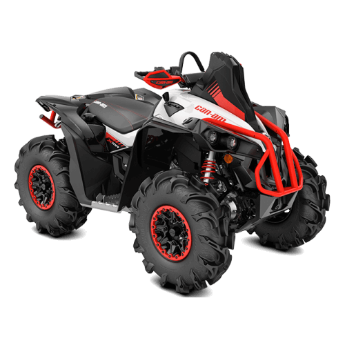 Can-Am Renegade X mr 570 '18