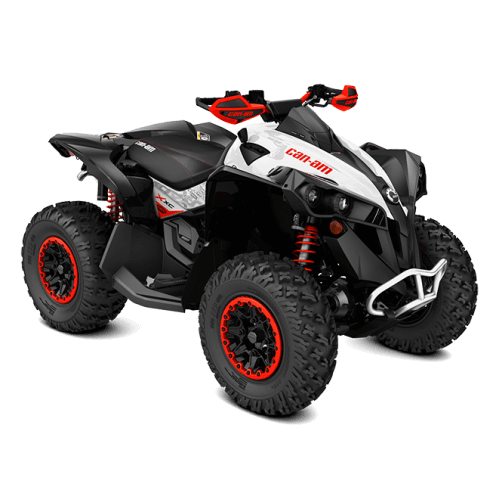 Can-Am Renegade X xc 850 '18