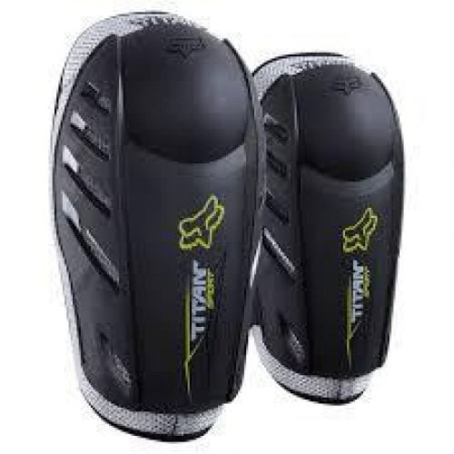 FOX  MX-GUARDS TITAN SPORT ELBOW GUARD CE BLACK