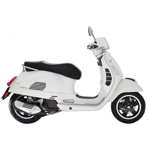 Vespa GTS Super 150 ABS '18