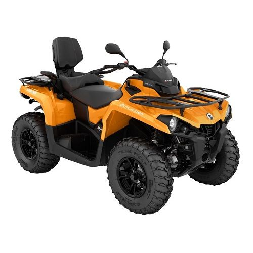 Can-Am Outlander MAX DPS 570 T '19