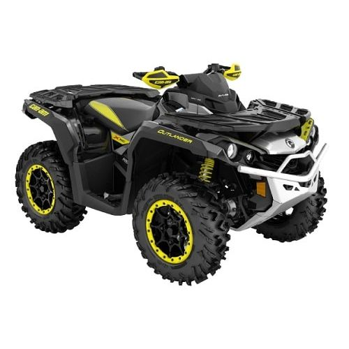 Can-Am Outlander X xc 1000R '19