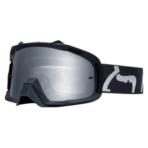 FOX AIR SPACE GOGGLE - RACE [BLK]