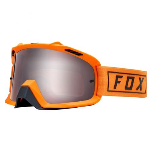 FOX AIR SPACE GOGGLE - GASOLINE [ORG FLM]