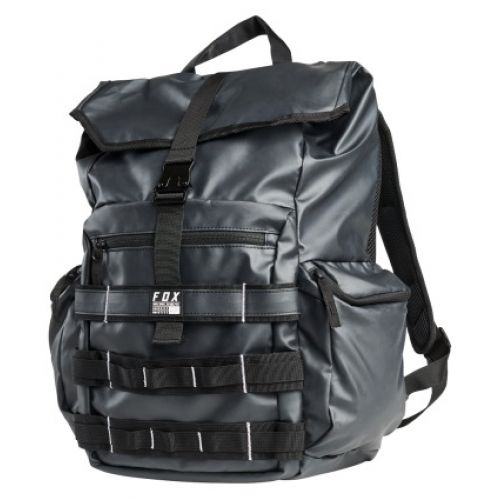 FOX 360 BACKPACK [BLK]