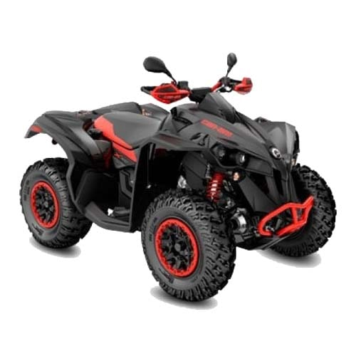 Can-Am Renegade X xc 1000 T '20