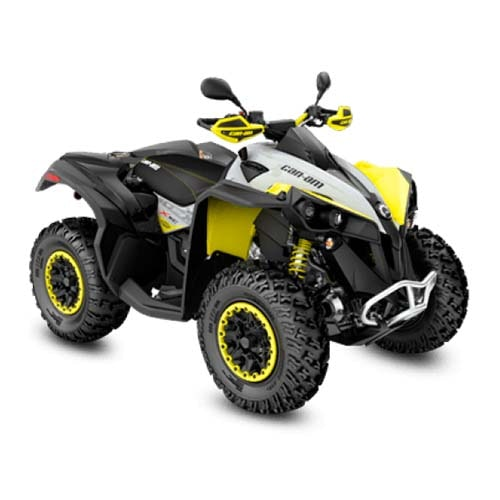 Can-Am Renegade X xc 650 T '20