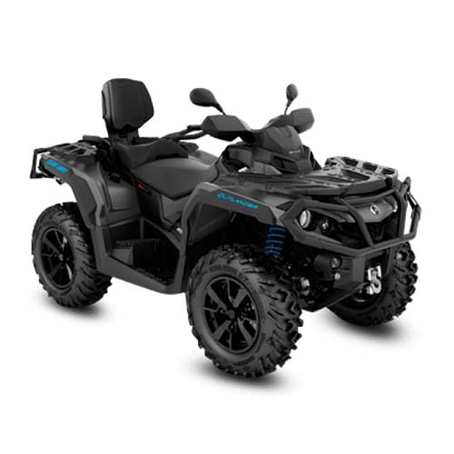 Can-Am Outlander MAX XT 650 T '20