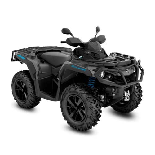 Can-Am Outlander XT 650 T '20