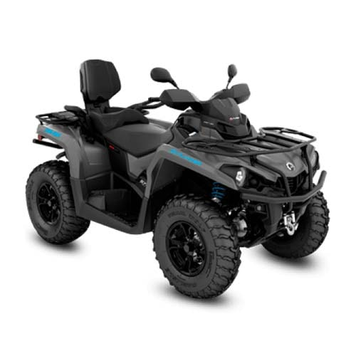 Can-Am Outlander MAX XT 570 T '20