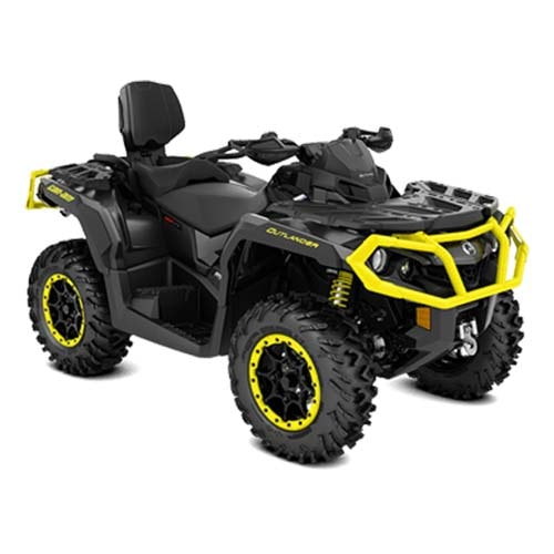 Can-Am Outlander MAX XT-P 1000R '20