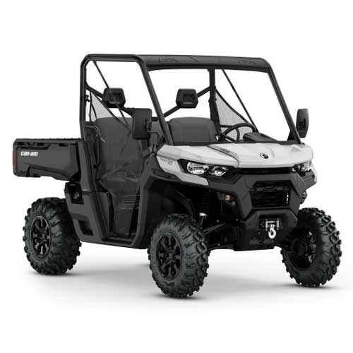 Can-Am Traxter XT HD10 '21