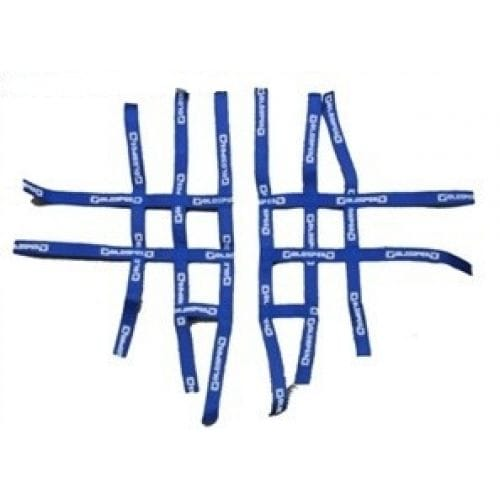 NERF BAR NETS YAM 350R BLACK/BLUE